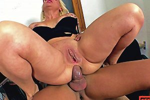 Ayesa X Salva In Devoted Secretary Mmm100 Txxx Com