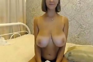 Massive Natural Tits