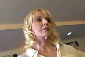 Kinky Mature Wants An Interracial Gangbang