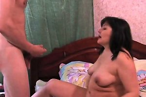 Russian Mature Laura 21